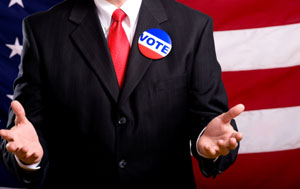 How to Choose the Right Political Consultant